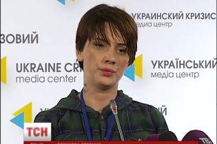 Крымские беркутовцы обрезали активисткам Автомайдана волосы и били прикладом