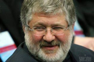 Новыми главами Днепропетровской и Донецкой ОГА стали Коломойский и Тарута