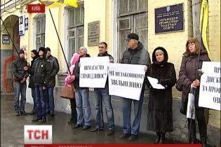 У Києві вибухнув освітянський скандал: студентам видавали міфічні премії