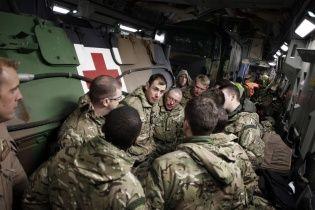 У армії Британії зняли всі обмеження для служби жінок