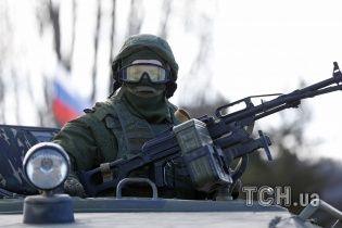 Аксьонов почав формувати в Криму нову армію для охорони референдуму