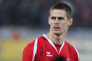 Польські фанати жорстоко побили футболіста за поразки