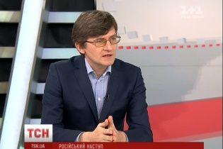 На псевдореферендуме в Крыму будет полный бардак - Магера