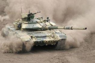 На кордоні Росії з Чернігівщиною помітили рух танків