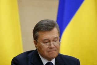 Суд повернув державі п'ять гектарів землі Януковича у Сухолуччі
