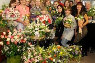 Цивільна дружина Януковича має власний спа-салон і жила в розкішних умовах з донькою