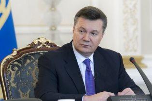 Янукович вылетел в Россию или Донецк - источники ТСН