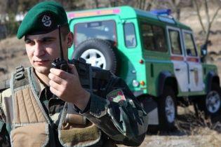 Прикордонники розгорнули три додаткових КПП на в'їзді до Криму