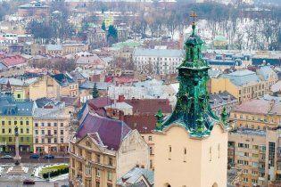 Львов попал в ТОП-10 городов мира, которые стоит посетить в этом году