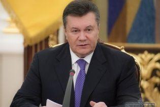 Януковича нібито заарештували в Криму - депутат