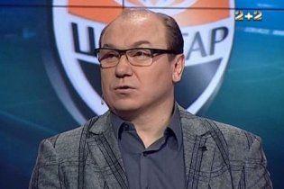 """Леоненко посоветовал Суркису равняться на """"Шахтер"""""""