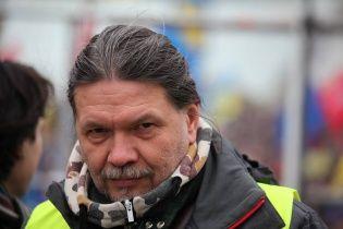 Бригинця, який у складі офіційної делегації летів до Савченко, затримали у Мінську