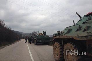 У Криму солдати захопили Кіровський військовий аеродром, - Меджліс
