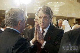 Ющенко раскритиковал власть за плохую работу с ЕС и вспомнил ПиСУАР
