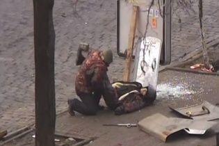 Силовики затримали сімох вбивць євромайданівців, а інші переховуються в Криму та на Сході