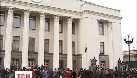 ВР планирует отсекать российских провокаторов на границе