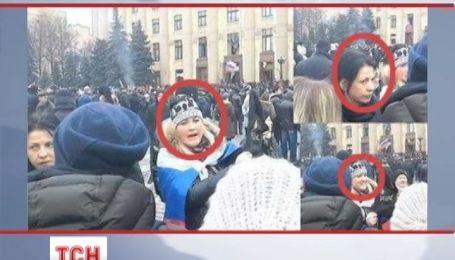 Журналисты разоблачили театральную труппу российских патриотов, провоцирующих антиукраинские митинги