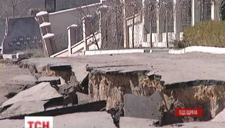 Іллічівськ потребує берегоукріплення за 60 млн гривень