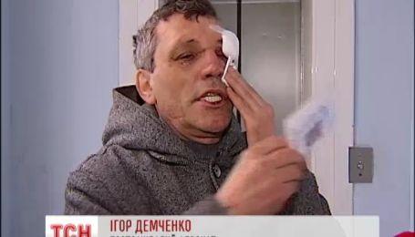 Примерно 250 человек получили ранения в противостоянии на Грушевского