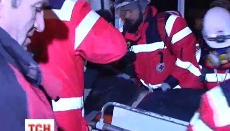 ГПУ обнародовала количество пострадавших в протестах