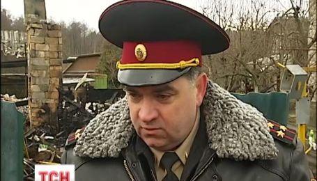 Від початку року на Київщині зафіксували 30 пожеж, в них загинули шестеро людей