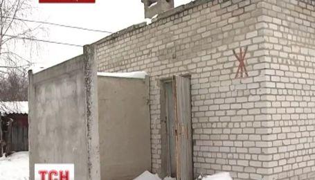 На Житомирщине сельский совет оставила людей без уличных туалетов