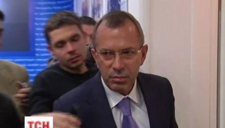 Янукович назначив Клюєва головою Адміністрації Президента