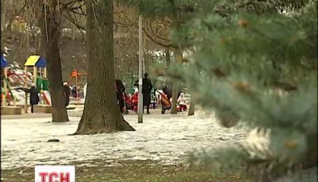 Новый год украинцы будут встречать без снега и почти без мороза