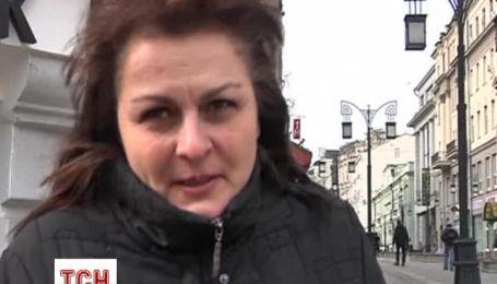 Москвичі радіють рішенню кримчан