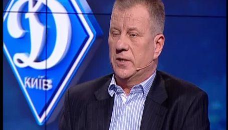 Эксперты - о ситуации в киевском Динамо