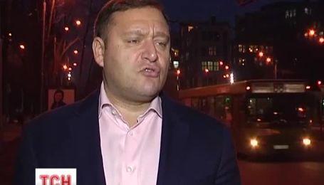 Добкин собирается на выборы президента без каких-либо праймериз