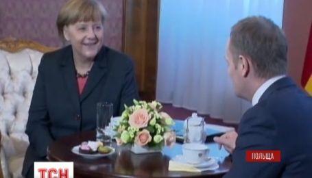 Украина может подписать Ассоциацию с ЕС на заседании Европейского Совета