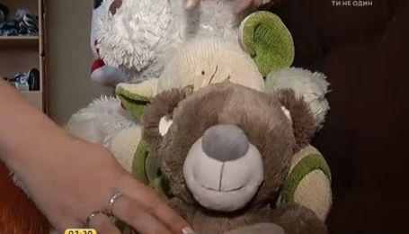 М'які іграшки можуть викликати у дітей алергію і приступи бронхіальної астми