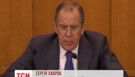 Росія пропонує допомогу Україні у розв'язанні політичної кризи