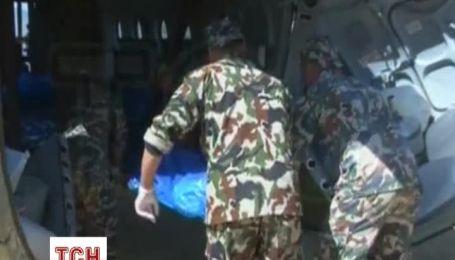Під час аварії літака в Непалі загинули всі пасажири і екіпаж