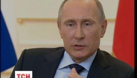 "Путин подготовил план ""спасения"" украинцев от украинских солдат"
