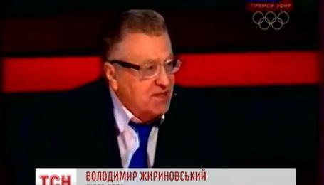 Россия продолжает настраивать людей против Украины