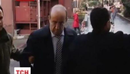 В Турции задержали сыновей министров