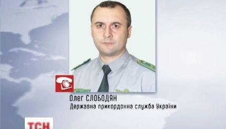В Украину прорвались еще два автобуса, нашпигованные военными с оружием