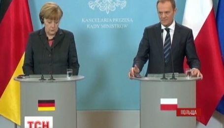 ЕС готов подписать политическую часть соглашения об ассоциации