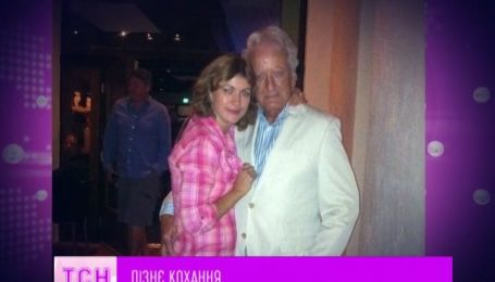 """Актер """"Санта Барбары"""" женился на россиянке"""