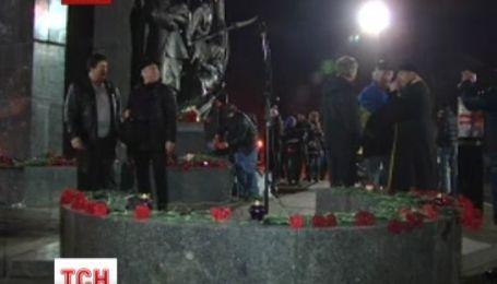 Біля в'язниці Тимошенко немає прихильників