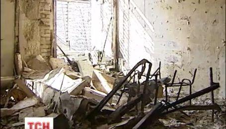 Дом Профсоюзов попытаются восстановить