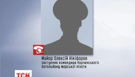Украинские военные ждут указаний действовать