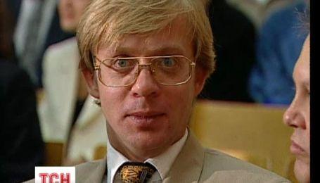 На 48 году жизни умер Игорь Слисаренко