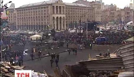 В Украине стартует президентская избирательная гонка