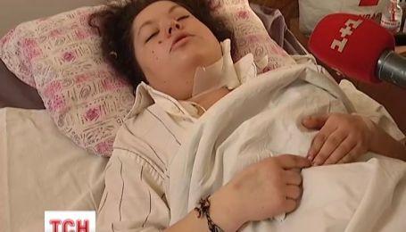Медсестра з Майдану, яка написала у Twitter про свою смерть, вижила лише дивом