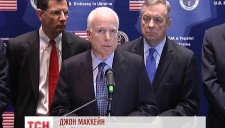 США продолжают выступать за деэскалацию конфликта в Крыму