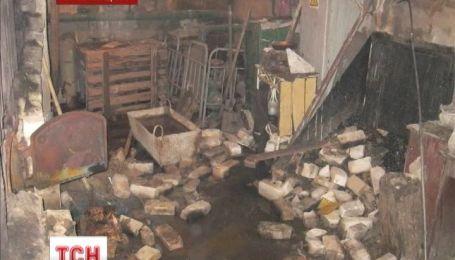 На Житомирщині у військовій частині вибухнув котел