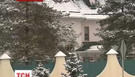 ТСН нашла возможное хранилище Януковича в россии